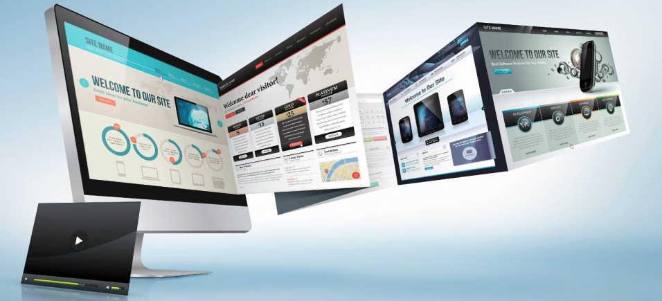 good-looking websites
